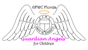 Guardian Angels for Children logo