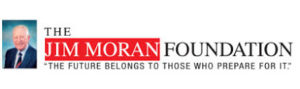 Jim Moran Foundation Logo